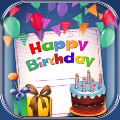 happy birthday photo card maker ; 246x0w
