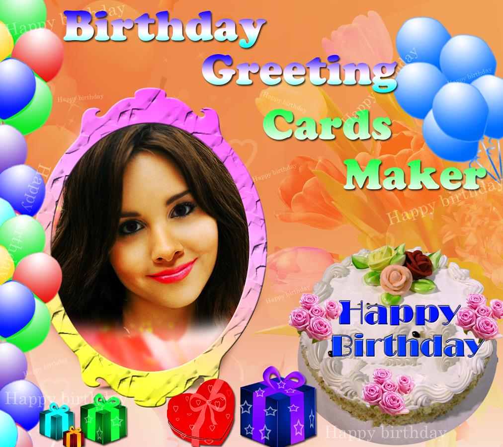 happy birthday photo card maker ; birthday-card-maker-with-name-screenshotimageaction