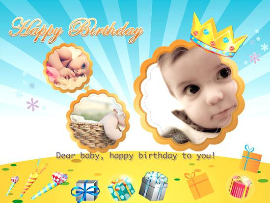 happy birthday photo card maker ; happy-birthday-card-maker-free-online-greeting-card-maker-with-photos-karabas-templates