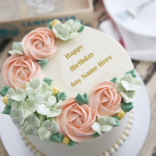 happy birthday photo edit name ; most-beautiful-cake-with-name