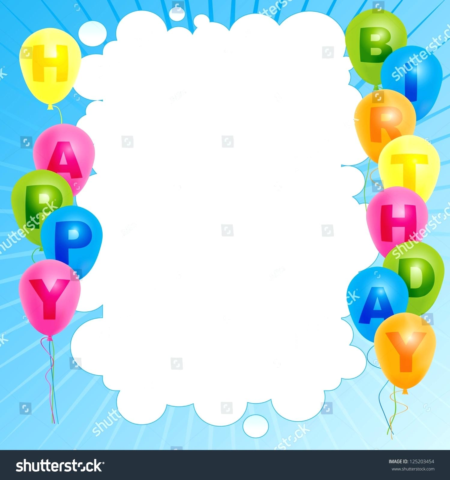 happy birthday photo maker ; happy-birthday-card-template-color-balloons-with-sign-and-online-maker-photo