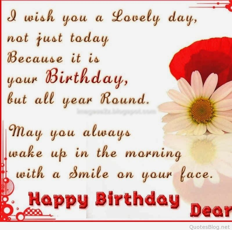 happy birthday pics with quotes ; happy-birthday-quotes-and-wishes-51