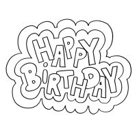 happy birthday pictures to colour in ; 9794d7aaedd4368aad961ae3c00e9377--kids-coloring-coloring-sheets