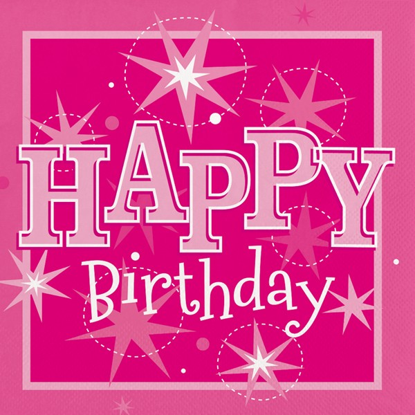 happy birthday pink images ; pink-sparkle-happy-birthday-napkins-20ct-x-12-packs