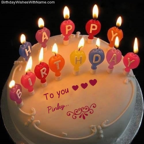 happy birthday pinky ; birthday-greeting-cards-for-pinky
