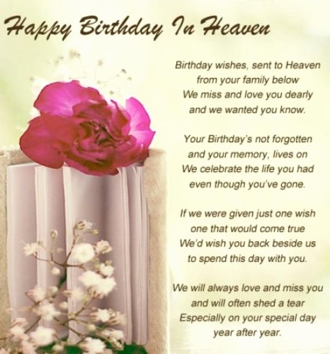 happy birthday poem for a friend in heaven ; happy-birthday-from-heaven-quotes-lovely-happy-birthday-in-heaven-quotes-poems-for-friend-brother-of-happy-birthday-from-heaven-quotes