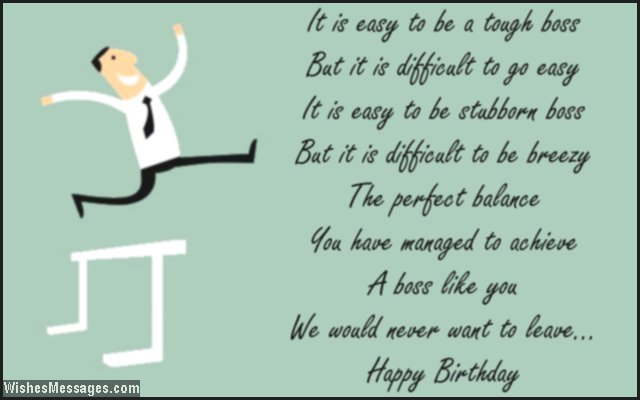 happy birthday poem for my boss ; af221192156b03330dbe997b79689d8b
