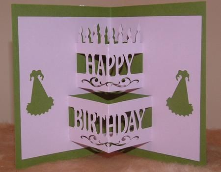 happy birthday pop up card ; 59700cab6caf3930f991f8d719c11d8c