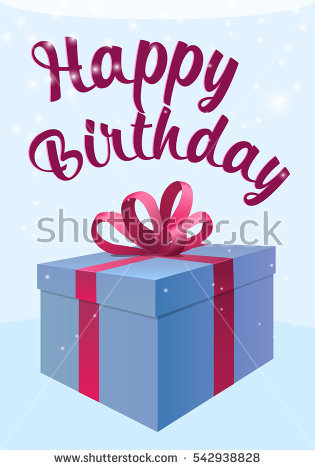 happy birthday present photo ; stock-vector-happy-birthday-gift-box-present-icon-isolated-flat-vector-stock-illustration-542938828