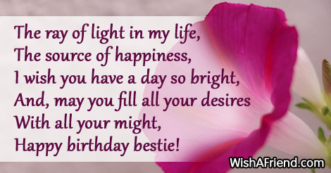 happy birthday quotes for your best friend ; 10701-best-friend-birthday-sayings