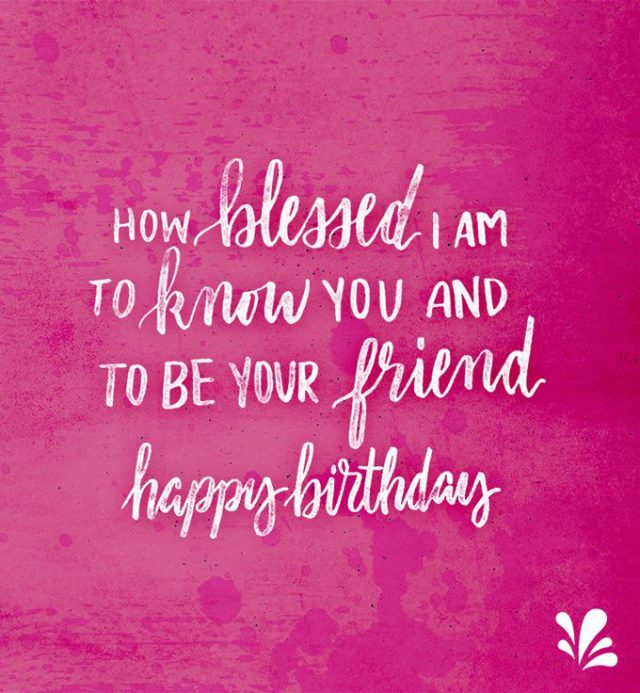 happy birthday quotes for your best friend ; adorable-happy-birthday-quotes-1-640x693