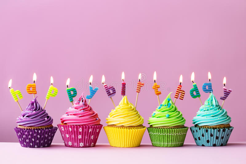 happy birthday screensaver ; happy-birthday-cupcakes-candles-spelling-words-54600337