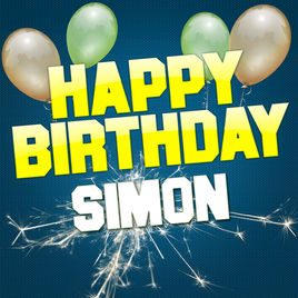 happy birthday simon ; 268x0w