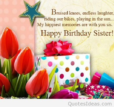 happy birthday sister card messages ; birthday-sister-card