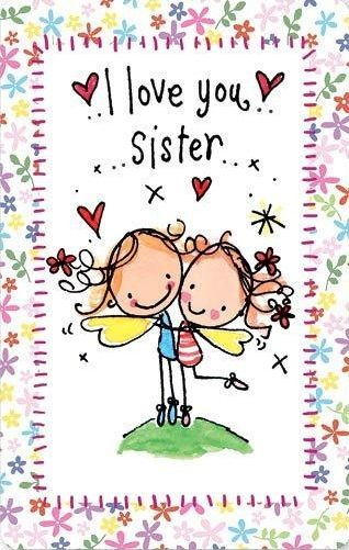 happy birthday sister signs ; 1bb8e53e6787ba3572aa0845f51110c5--four-sisters-little-sisters