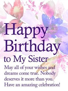 happy birthday sister signs ; 32b525850ec3c6b4f328190bfefd31a9
