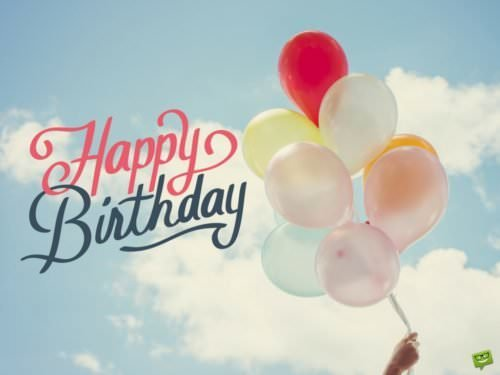 happy birthday sky ; Happy-Birthday-wish-on-pic-with-beautiful-balloons-and-the-sky-500x375