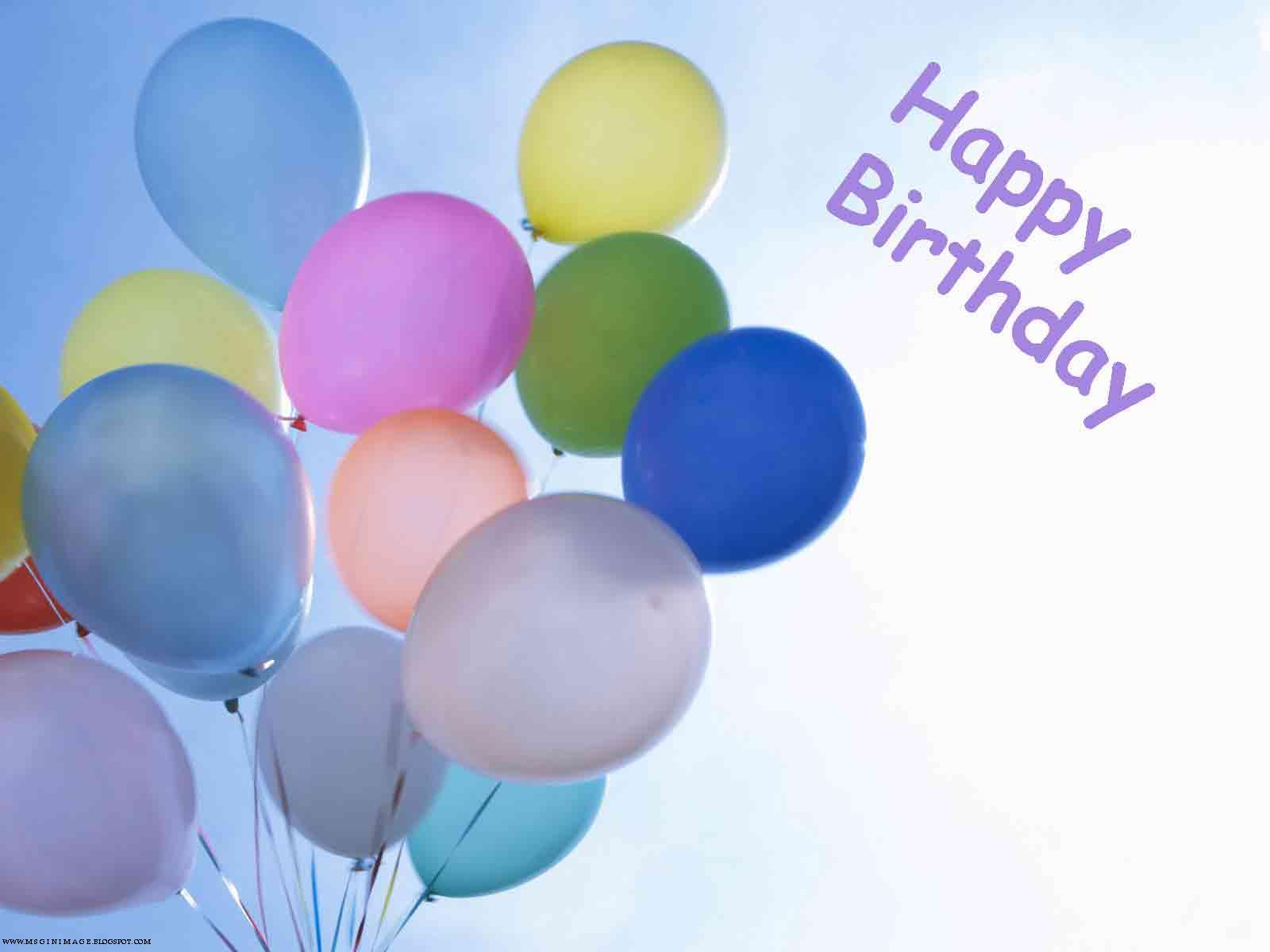happy birthday sky ; happy-birthday-colorful-balloons-in-the-sky-graphic