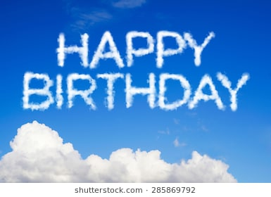 happy birthday sky ; happy-birthday-message-sky-260nw-285869792