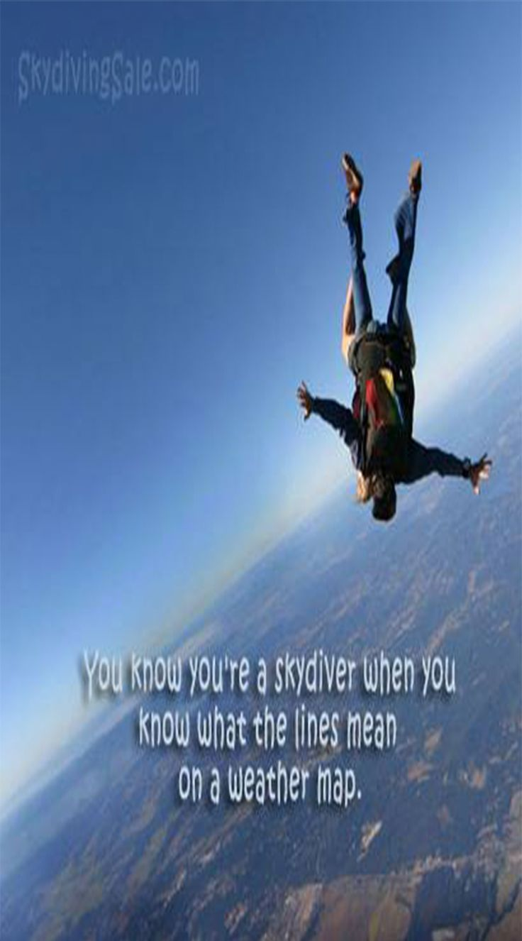 happy birthday skydiving ; 7a4e3b247d4db53a4d5a5e0e994c9c33--skydiving-outdoor-fun