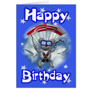 happy birthday skydiving ; happy_birthday_sky_diving_koala_card-r6f7aa1beadee49d8ad930b4777e497ba_xvuat_8byvr_307