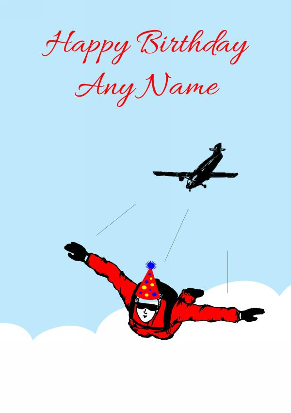 happy birthday skydiving ; skydiving-birthday-card-176142-p