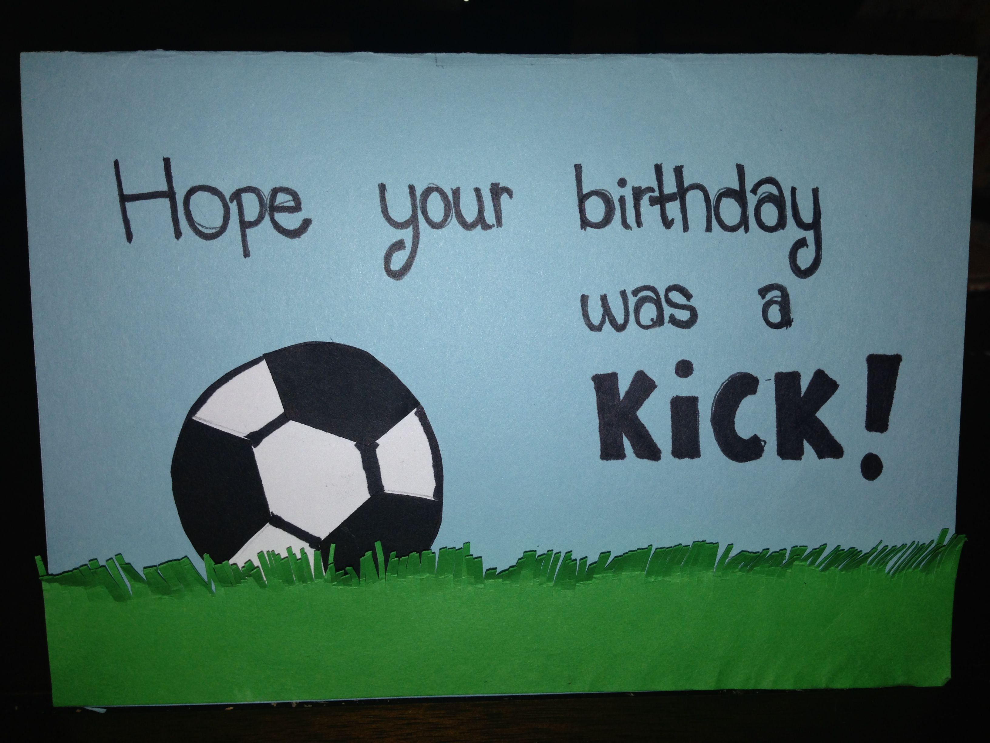 happy birthday soccer images ; 7177fbaeae31d4d6c87ba01a47c4b905