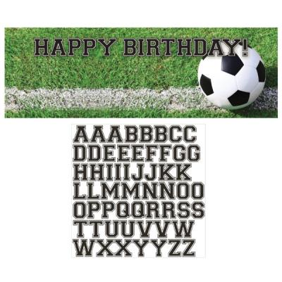 happy birthday soccer images ; soccer-fanatic-banner