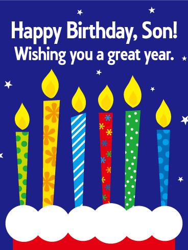 happy birthday son clipart ; b_day_fors33-3d337f32ab12c189272f98cb65f5d177