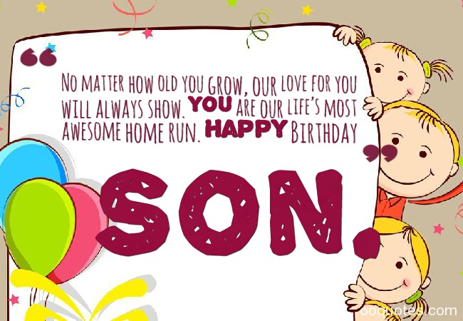 happy birthday son clipart ; cute-happy-birthday-wishes-for-son-from-father-and-mother%252B%2525283%252529
