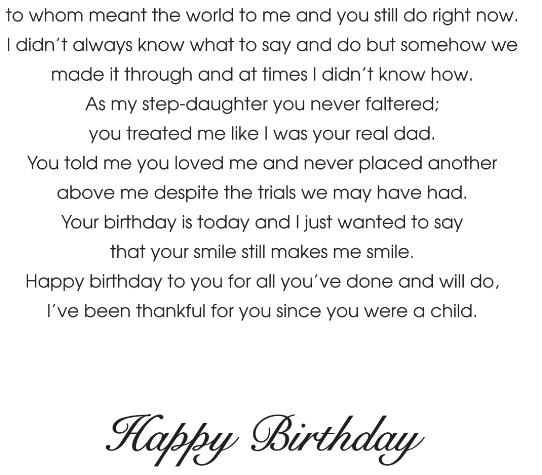 happy birthday step daughter quotes ; happy-birthday-step-daughter-greeting-card-poetic-expressions-j-33-happy-birthday-stepdaughter