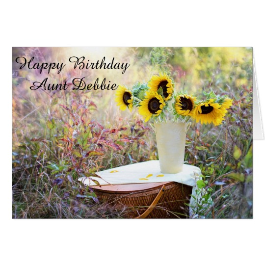 happy birthday sunflower images ; personalised_happy_birthday_aunt_sunflower_card-rd8f7d210af774db6bd8a8e3e19d162f7_xvuak_8byvr_540