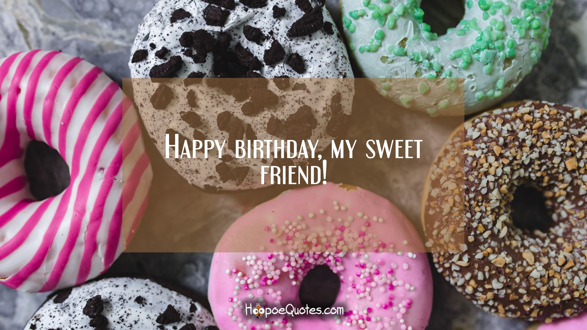 happy birthday sweet friend images ; 50d01451561b912673a155595d633db5