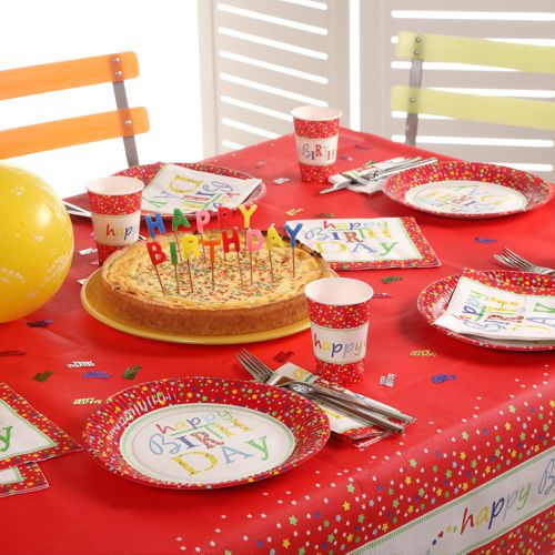 happy birthday tablecloth ; Tablecloth-paper-120-cm-x-180-cm-Happy-Birthday-varnished-82594_b_1