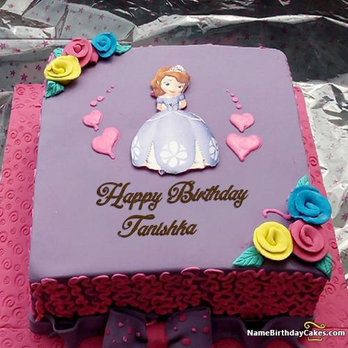 happy birthday tanisha ; 17tgcKb