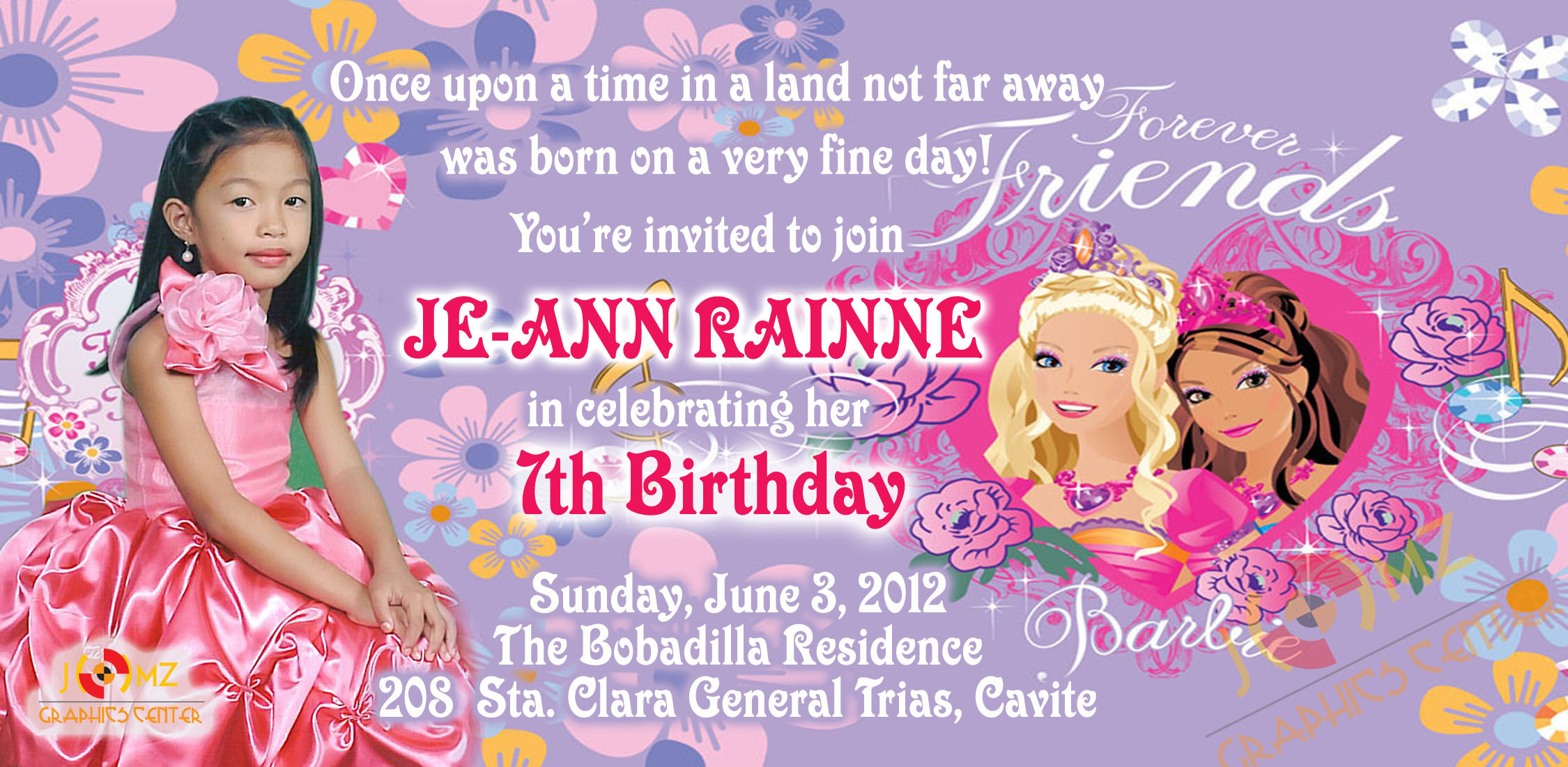 happy birthday tarpaulin maker ; 7th-birthday-invitation-card-maker-7th-birthday-invitation-and-get-inspiration-to-create-the-birthday-invitation-design-of-your-dreams-2