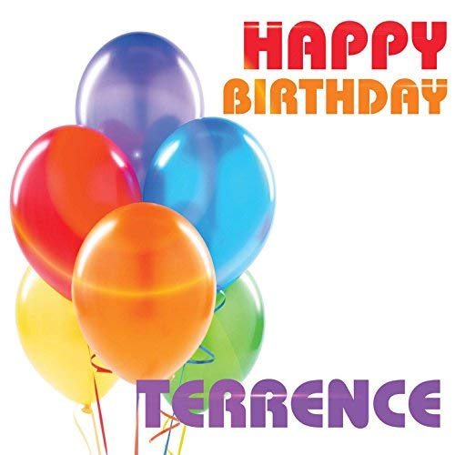 happy birthday terrence ; 51BwoShQpQL