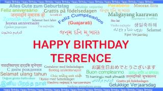 happy birthday terrence ; mqdefault