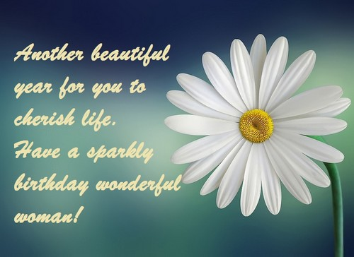 happy birthday to a wonderful lady ; happy_birthday_woman7