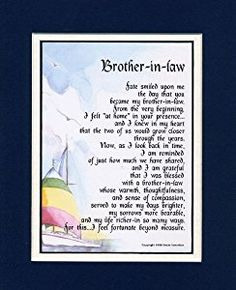 happy birthday to my brother in law poem ; 040f9c9e23ce96cfe5b257c76abde302--birthday-poems-brothers-in-law