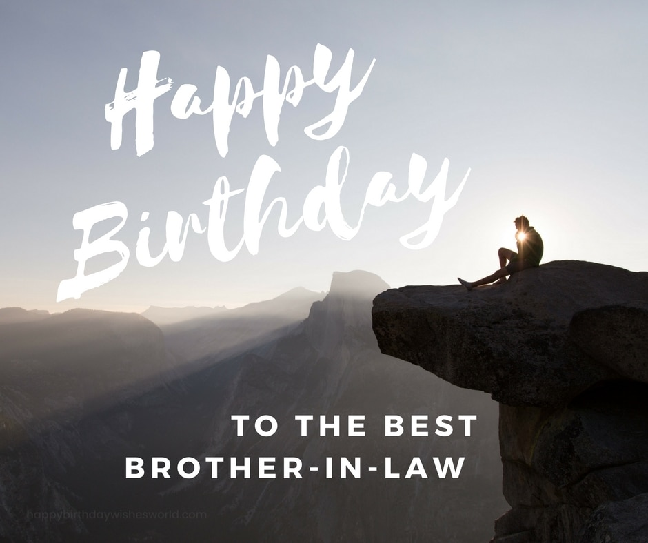 happy birthday to my brother in law poem ; Happy-birthday-to-the-best-brother-in-law