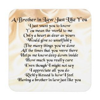 happy birthday to my brother in law poem ; eec9e94395d19e3633b17546e85cd491