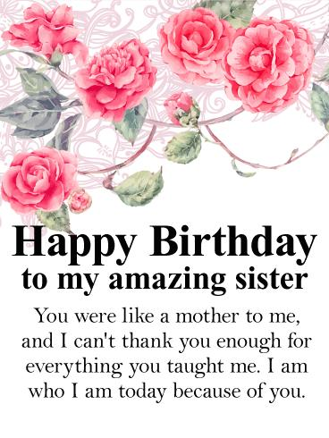 happy birthday to my sister from another mother message ; b_day_fsi82-8d2c84d5522e0323d76a282193a3f908