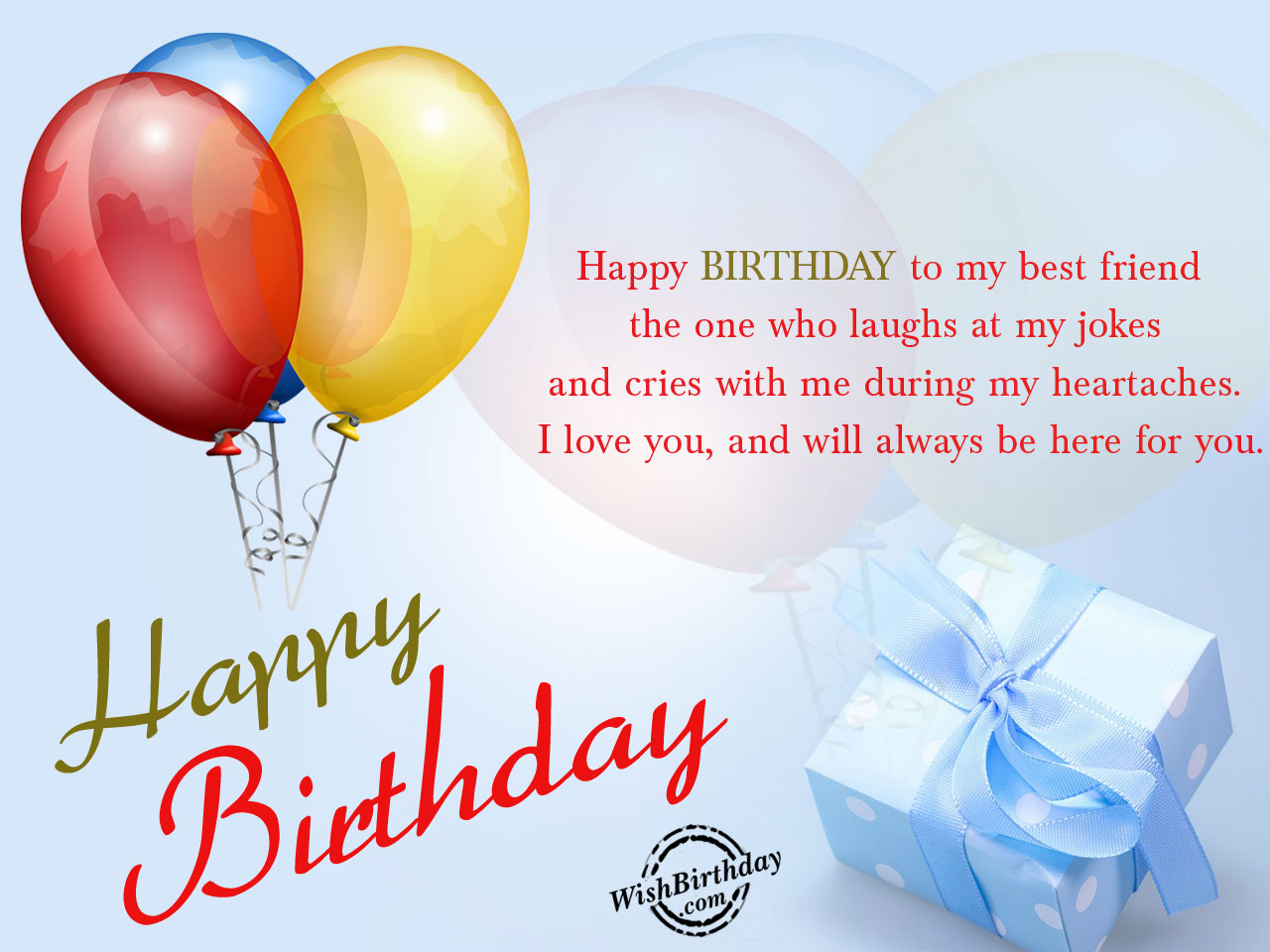 happy birthday to one of the best ; Best-Happy-Birthday-Quotes-For-Friend-Best-Specials