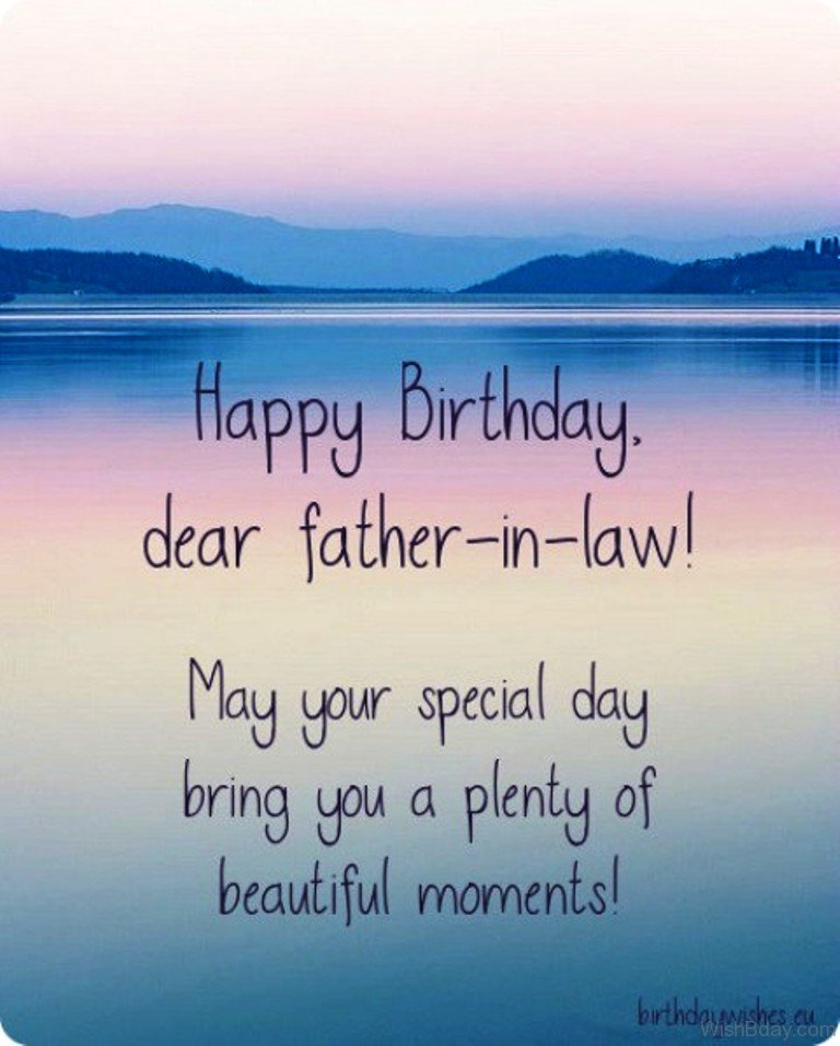 happy birthday to the father of my child ; May-Your-Special-Day-Bring-You-A-Plenty-Of-Beautiful-Moments