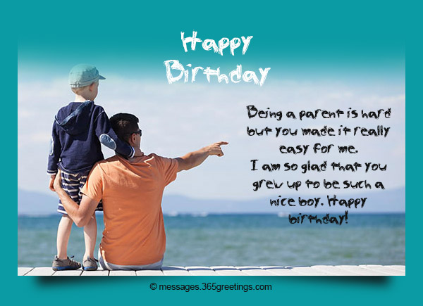 happy birthday to the father of my child ; birthday-wishes-for-son-05