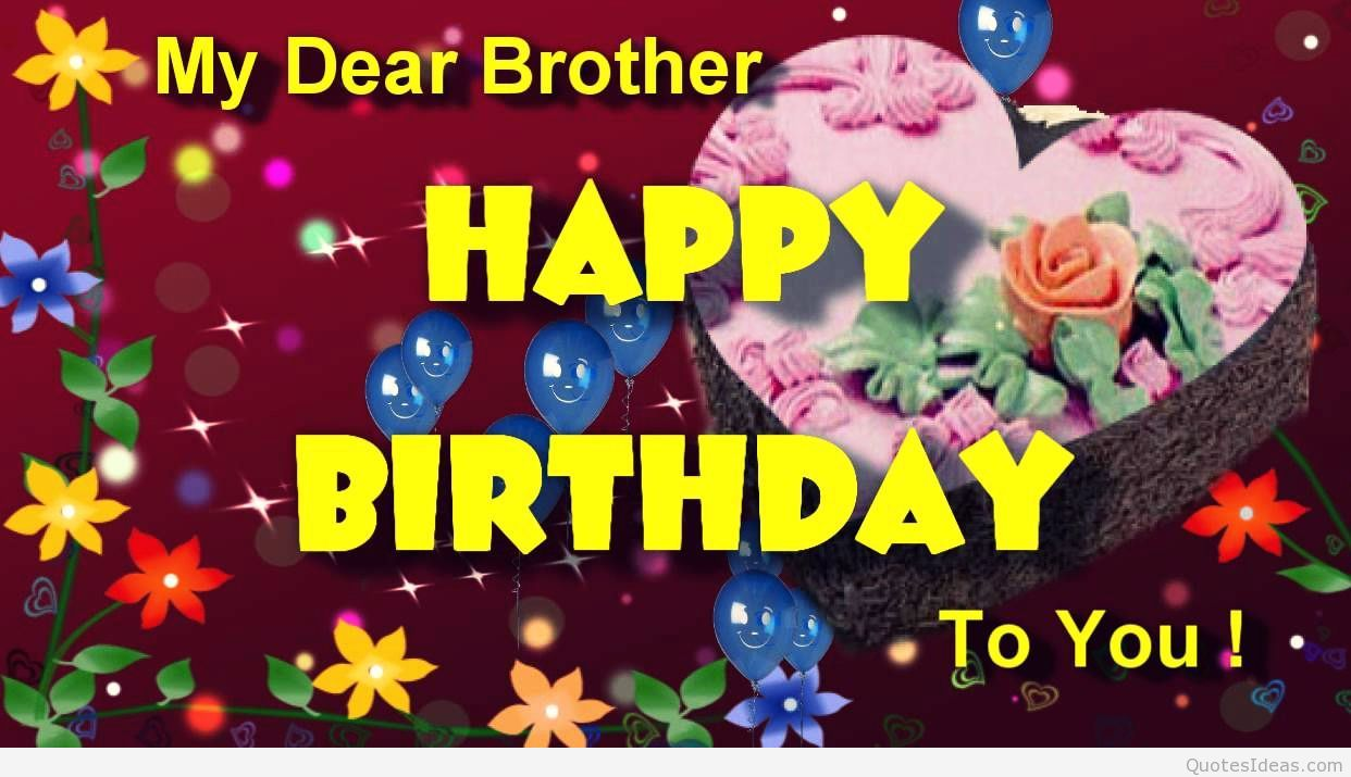 happy birthday to you images hd ; Happy-BirtHDay-Brother-HD-Desktop-Wallpapers