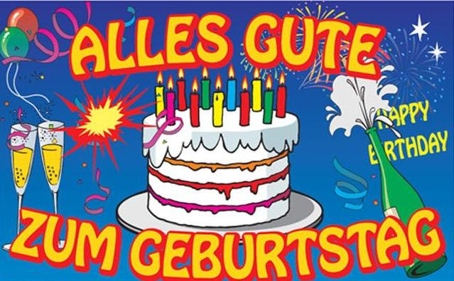 happy birthday to you in german ; Say-happy-birthday-in-german
