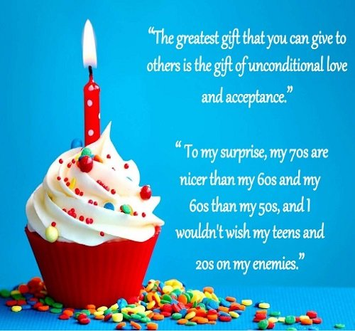 happy birthday to you message ; birthday-quote8