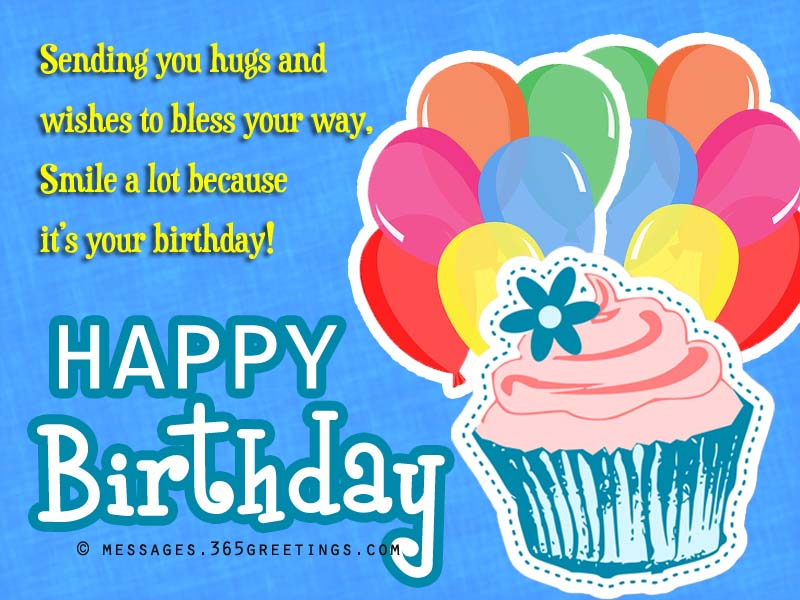 happy birthday to you message ; happy-birthday-picture-wishes-1